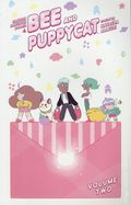 Bee and Puppycat TPB (2015 KaBoom) 2-1ST