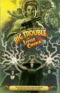 Big Trouble in Little China TPB (2015-2017 Boom Studios) 2-1ST