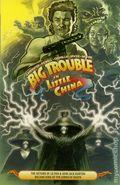Big Trouble in Little China TPB (2015 Boom Studios) 2-1ST
