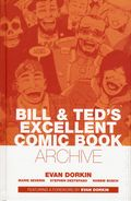 Bill and Ted's Most Excellent Comic Book Archive HC (2016 Boom Studios) 1-1ST