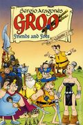 Groo Friends and Foes TPB (2014 Dark Horse) 2-1ST
