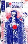 Bloodshot Reborn (2015 Valiant) 10H