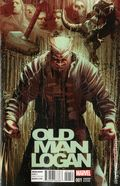 Old Man Logan (2016 Marvel) 1B