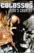 X-Men Colossus God's Country TPB (2016 Marvel) 1-1ST