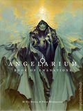 Angelarium: Book of Emanations HC (2016 Magnetic Press) 1-1ST