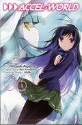 Accel World GN (2014 Yen Press Digest) 6-1ST