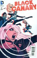 Black Canary (2015 4th Series) 7