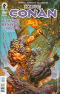 King Conan Wolves Beyond the Border (2015 Dark Horse) 2