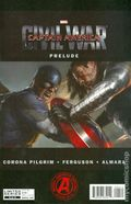 Marvels Captain America Civil War Prelude (2015) 4