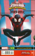 Ultimate Spider-Man Spider-Verse (2015 Marvel Universe) 3