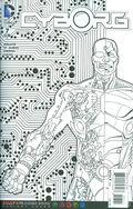 Cyborg (2015) 7B