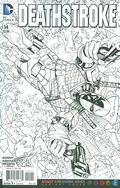 Deathstroke (2014 DC 2nd Series) 14B