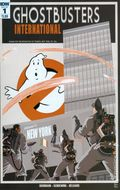 Ghostbusters International (2016 IDW) 1