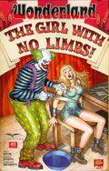Grimm Fairy Tales Presents Wonderland (2012 Zenescope) 43B