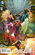 Teen Titans (2014 5th Series) 16A