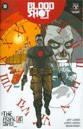 Bloodshot Reborn (2015 Valiant) 10C