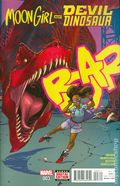 Moon Girl and Devil Dinosaur (2015) 3A