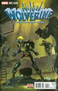 All New Wolverine (2015) 2C