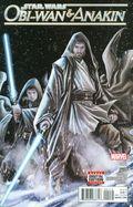 Star Wars Obi-Wan and Anakin (2016 Marvel) 1E