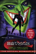 Batman Beyond Return of the Joker SC (2000 Watson-Guptill) The Official Screenplay 1-1ST