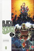 Black Science HC (2016 Image) Premiere Edition 1-1ST