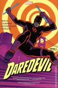 Daredevil HC (2013-2016 Marvel) Deluxe Edition By Mark Waid 4-1ST