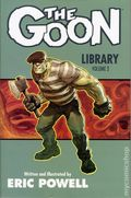 Goon HC (2015 Dark Horse) Library Edition 2-1ST