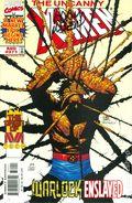 Uncanny X-Men (1963 1st Series) 371DFSIGNED