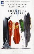 Identity Crisis TPB (2016 DC) New Edition 1-1ST