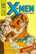 X-Men Pocket Book (UK) 26