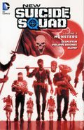 New Suicide Squad TPB (2015 DC) 2-1ST