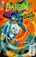 Batgirl (2011 4th Series) 48