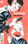 Howard The Duck (2015 5th Series) 4C