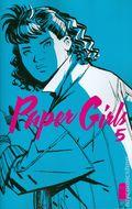 Paper Girls (2015 Image) 5