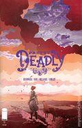 Pretty Deadly (2013 Image) 8