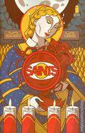 Saints (2015 Image) 5