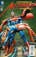 Action Comics (2011 2nd Series) 49B