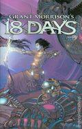18 Days (2015 Graphic India) 8B