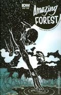 Amazing Forest (2016) 2SUB