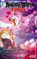Angry Birds Comics (2016 IDW) 2
