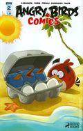 Angry Birds Comics (2016 IDW) 2SUB