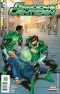 Green Lantern (2011 4th Series) 49B