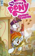 My Little Pony Friends Forever (2014) 25SUB