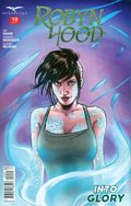 Robyn Hood (2014 Zenescope) 2nd Series Ongoing Grimm Fairy Tales 19C