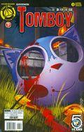 Tomboy (2015) 3B