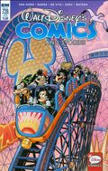 Walt Disney's Comics and Stories (2015 IDW) 728SUB