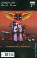 Deadpool Mercs For Money (2016 Marvel) 1D