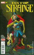 Doctor Strange (2015 5th Series) 5A