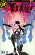 Vampblade (2016 Action Lab) 1E