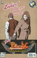 Princeless Raven Pirate Princess (2015) 5B